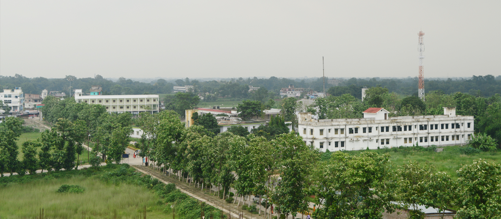Welcome to Katihar Medical College